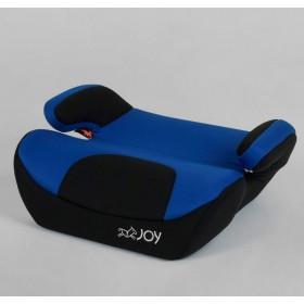 Бустер JOY 27151 чорно-синій
