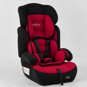 Автокресло Joy 20545 универсальное черно-красное
