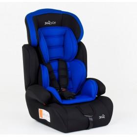 Автокресло Joy new 3270 B, сине-черное