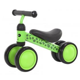 БіговелTilly Goody, 4 колеса, від 1 року, вага 1.7 кг, зелений