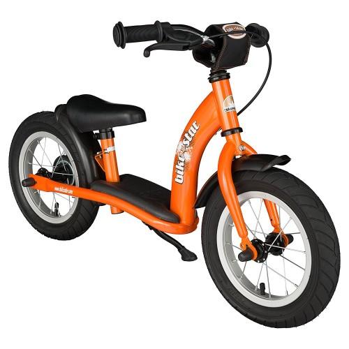 Беговел BikeStar Kids Balance Running Bike Classic, Оранжевый