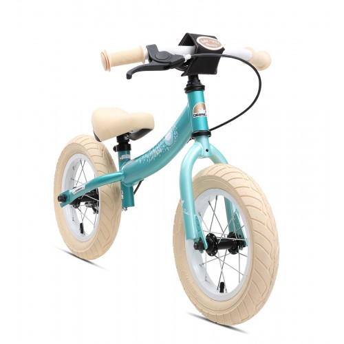 Беговел  BikeStar Kids Balance Bike Sport бирюзовый