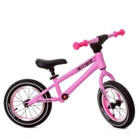 Біговел PROFI KIDS М 5451 A рожевий
