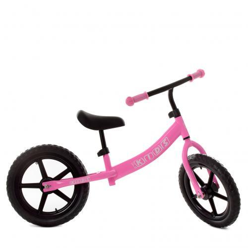 """Біговел PROFI KIDS М 5467 14"""" рожевий"""