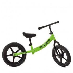 Беговел PROFI KIDS М 5467 14″ зеленый