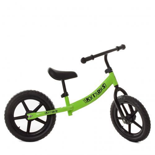 """Біговел PROFI KIDS М 5467 14"""" зелений"""