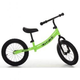 Беговел PROFI KIDS М 5467 A 14″ зеленый