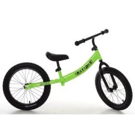 Беговел PROFI KIDS М 5468 A 16″ зеленый