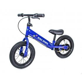 Біговел Scale Sports синій