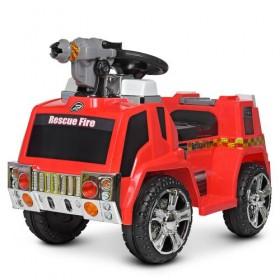Электромобиль детский Bambi ZPV119AR-3, красный