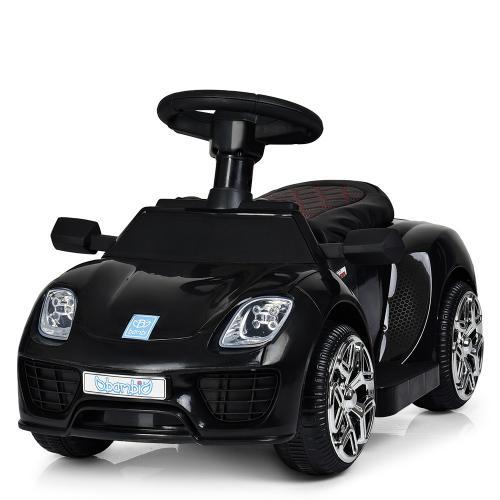 Электромобиль BAMBI M 3592L черный