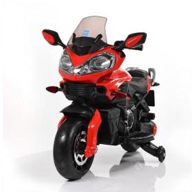 Мотоцикл Bambi M 3630 EL красный