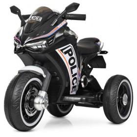 Мотоцикл Bambi M 4053 L, черный