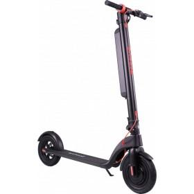 Електросамокат Proove Model X-City Pro, чорно-червоний