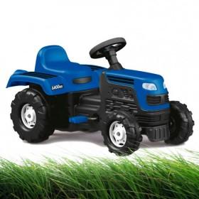 Трактор на педалях DOLU 8045, синий
