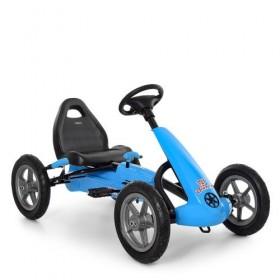 Педальний карт BAMBI M 4120 синій