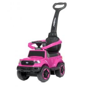 Електромобіль Bambi M 4564B рожевий