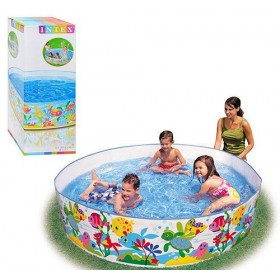 Детский надувной бассейн Intex Океан 56452 NP