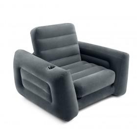 Надувное кресло Intex 66551-NP