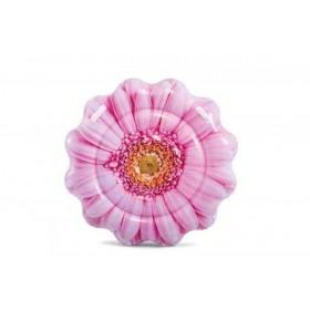 Надувной матрас Intex Розовый цветок 58787 EU