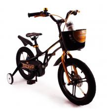 Что такое магниевая рама в велосипеде и беговеле?