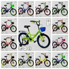 Велосипеды Corso - лучшая линейка бюджетного транспорта