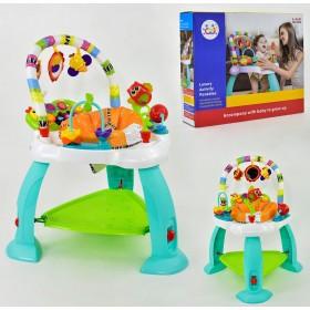 Игровой многофункциональный центр Huile Toys 2106