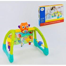 """Розвиваючий центр Huile Toys 5в1 """"Весела поляна"""" 2105"""
