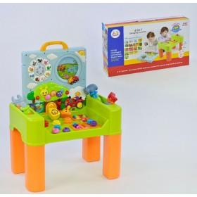 Игровой музыкальный центр Huile Toys 928
