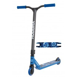 Трюковой самокат Hudora STUNT синий