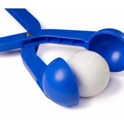 Снежколеп Сталекс Стандартный для песка и снега, синий