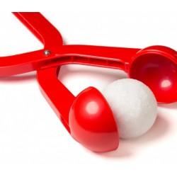 Снежколеп Сталекс Стандартный для песка и снега, красный