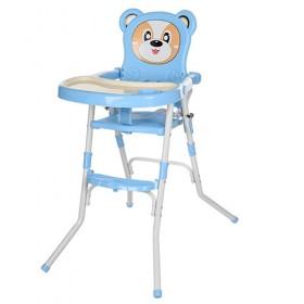 Стульчик для кормления Bambi 113 голубой