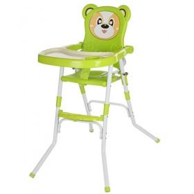 Стульчик для кормления Bambi 113 зеленый