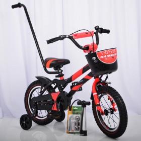 """Велосипед двухколесный Sigma HAMMER 14"""" красный"""