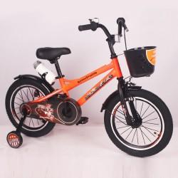 """Велосипед двухколесный ROYAL VOYAGE SPEED FIEIDS 16"""" оранжевый"""
