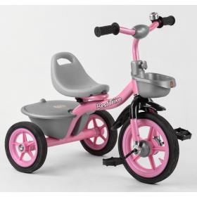 Велосипед триколісний Best Trike BS-1142 рожевий
