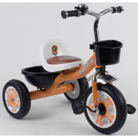 Велосипед триколісний Best Trike LM 5207помаранчевий