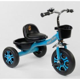 Велосипед триколісний Best Trike LM 4405блакитний