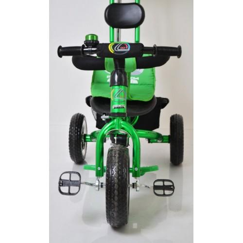 Велосипед трехколесный Lexus-Trike Lex-007 (10/8 EVA wheels), Зеленый