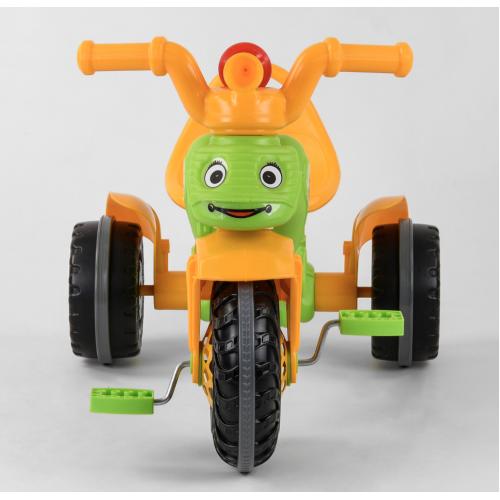 Велосипед трехколесный Pilsan 07-163 зеленый