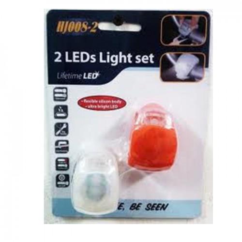 Фонарик LED