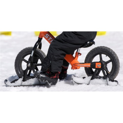 Лыжи для беговела Strider Snow Skis (пара)