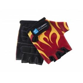 Защитные перчатки CRAZY SAFETY Китайский Дракон