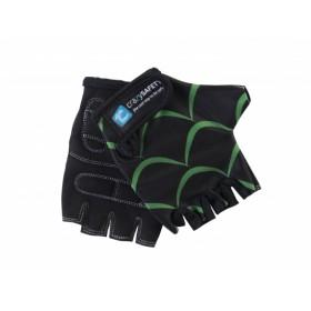 Защитные перчатки CRAZY SAFETY Черный Дракон