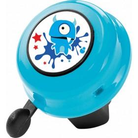 Звонок Puky G16 для трехколесных велосипедов, голубой