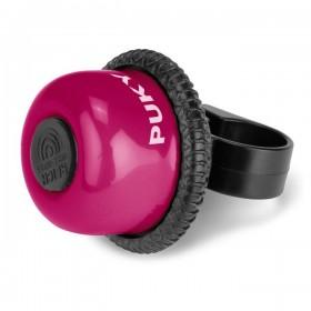 Звонок ротационный Puky G18 для Pukylino, Wutsch, Fitsch, ягодный