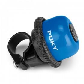 Звонок ротационный Puky G18 для Pukylino, Wutsch, Fitsch, синий