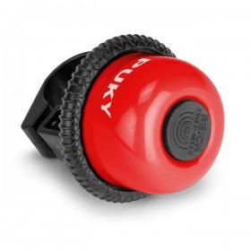 Звонок ротационный Puky G18 для Pukylino, Wutsch, Fitsch, красный