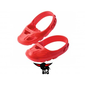 Защита для обуви Big 56455 красная
